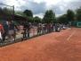 Mixed Stadtmeisterschaften 2017 beim TC Hennen (19.08.2017 & 20.08.2017)